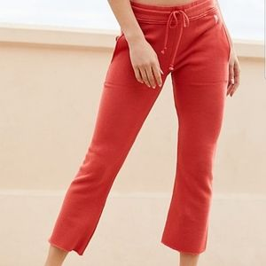 🎄NWT Free People Reyes Slim Sweat Pant